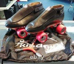 Riedell Quest Jam Roller Skates
