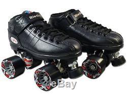 Riedell R3 Speed Roller Skates 11
