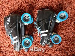 Riedell Roller Derby, Jam, Speed Skates Size 7