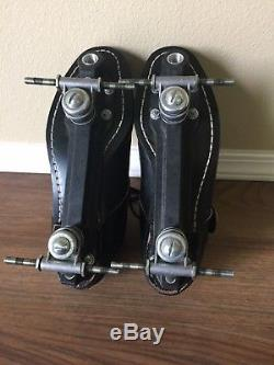 Riedell Roller Skate RS-1000 Vintage Men's 11.5