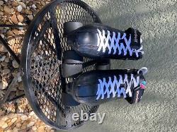 Riedell Roller Skates Men Sz 13