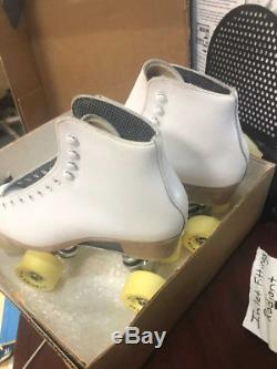 Riedell Roller Skates- Women's Size 7- Brand New