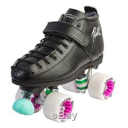 Riedell She Devil Jam Speed Derby Roller Skates