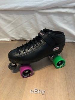 Riedell Size 11 Roller Skates Model R3