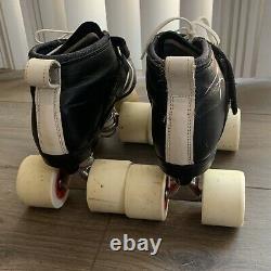 Riedell Vandal Roller Derby Roller Skates Size 6