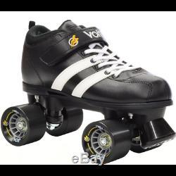 Riedell Volt Skate Black