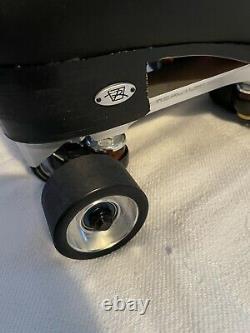 Riedell roller skates
