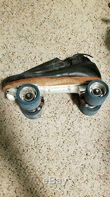 Roller Derby Gear, Riedell Skates