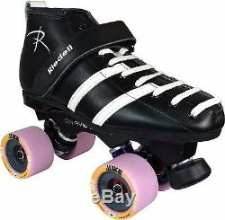 Roller Derby Skates Riedell 265 Avenger Juke