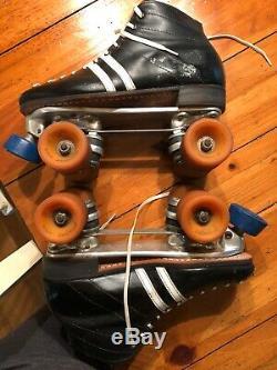 Roller skates size 9 women