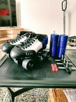 Size 9 Antik AR1 Rollerskate