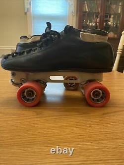 Speed skates size 11
