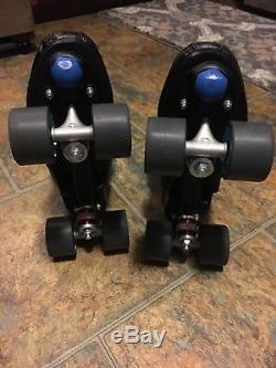 Used mens roller skates size 11