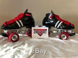 Vintage Mens Riedell 265 Speed Skates Men's Size 7
