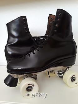 Vintage Riedell Roller Skates size 8