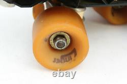 Vintage Roller Skates Speed Zinger Sunlite RC Sports Derby Size 6 Rare